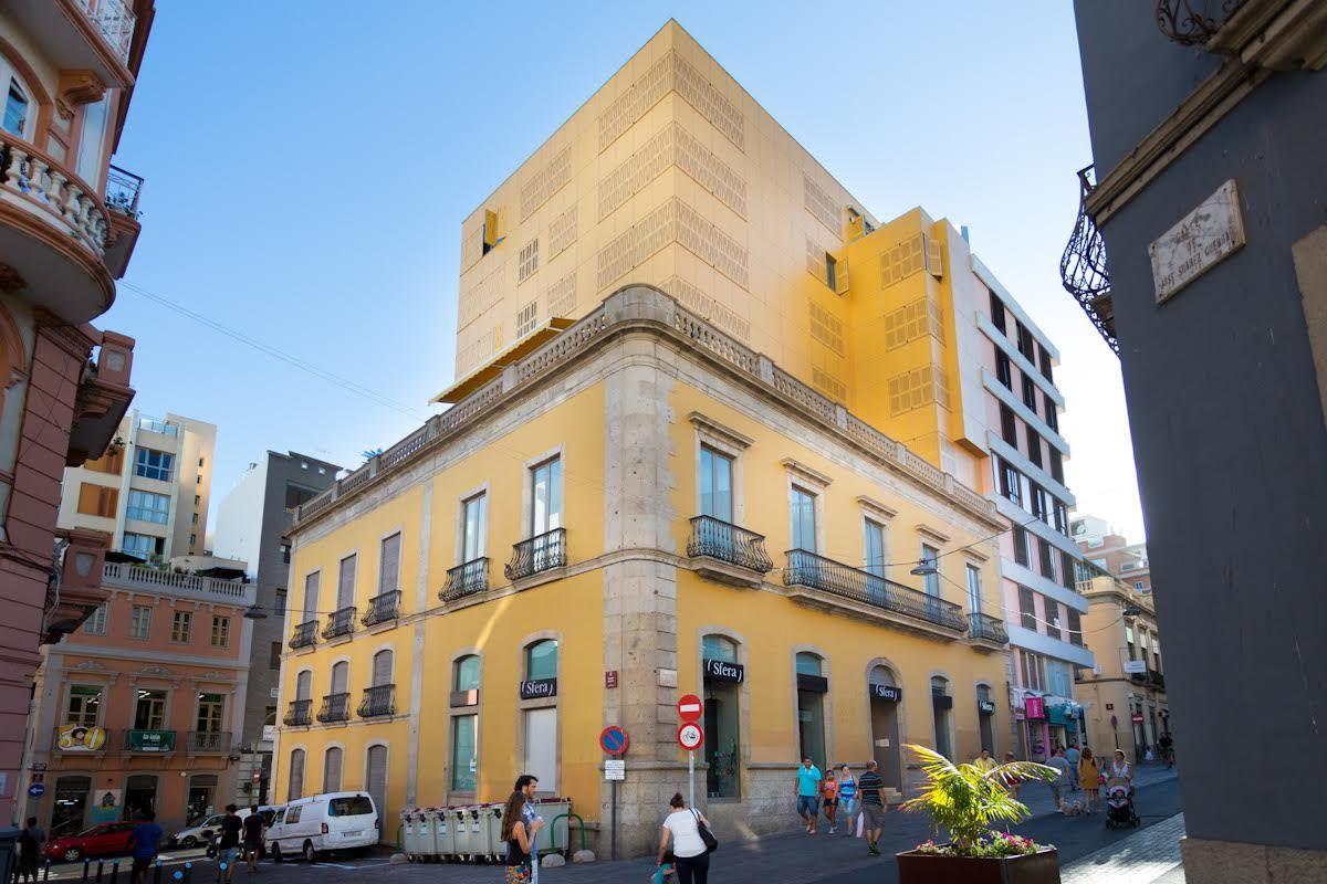 Piso en Santa Cruz de Tenerife, Zona Centro, venta