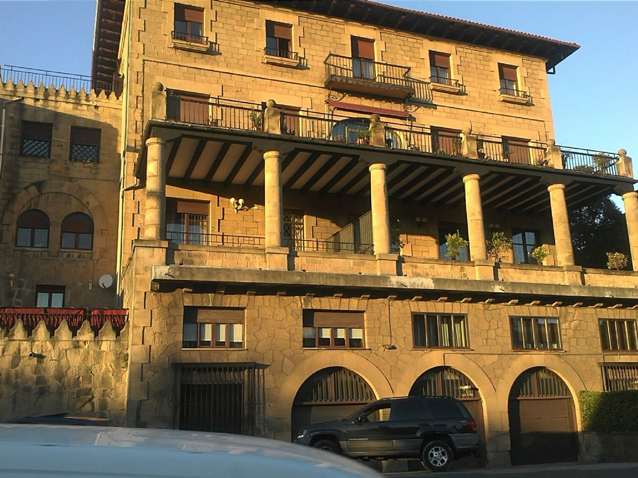 Casa / Chalet en Getxo, Neguri, venta