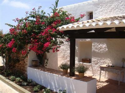 Casa / Chalet en Formentera, alquiler vacacional