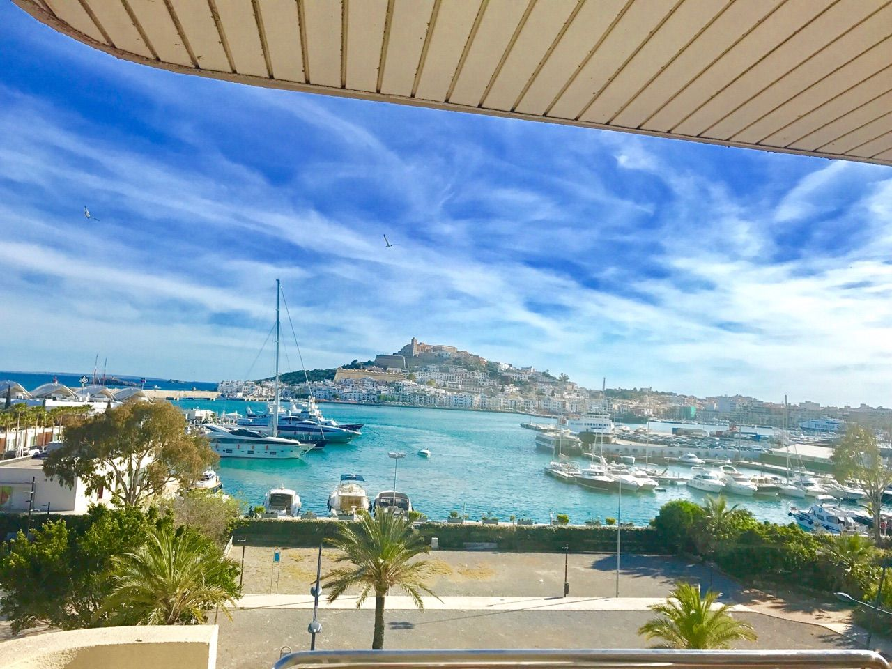 Appartement à Ibiza, Marina Botafoch, vente