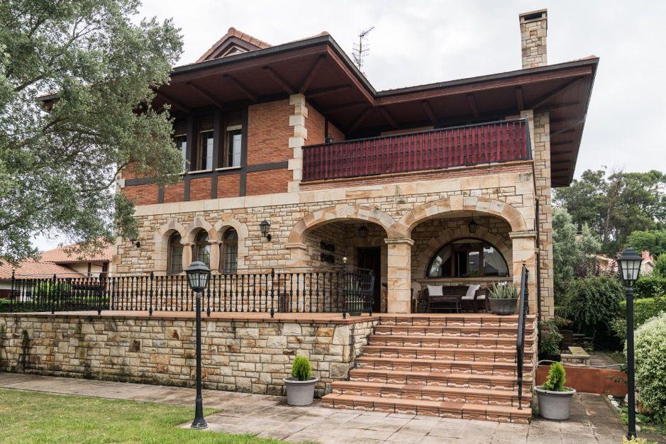 Villa in Berango, verkauf