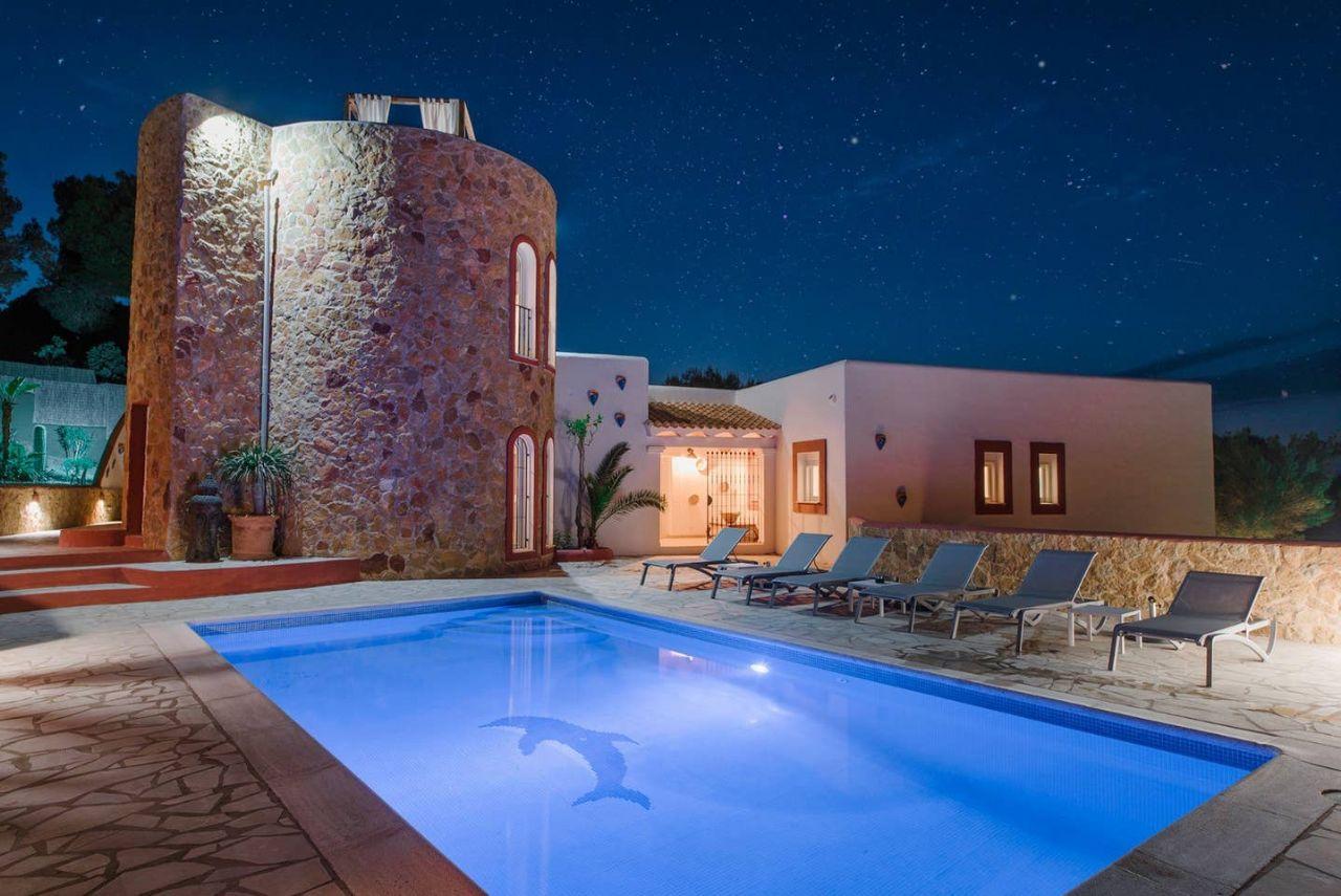 Casa / Chalet en Sant Josep de sa Talaia, venta