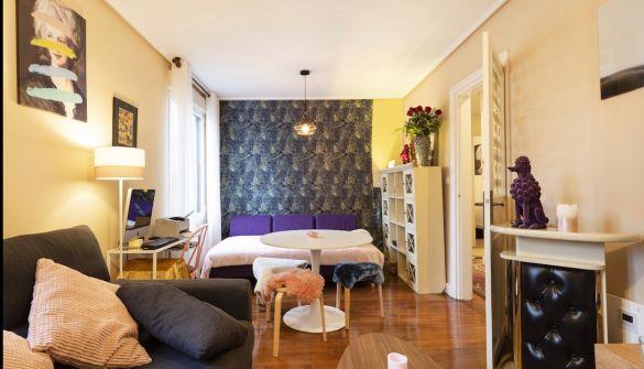 Apartamento en Leioa de 2 habitaciones