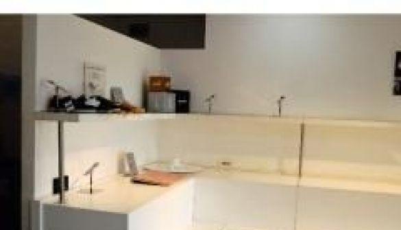 Oficina en Alicante / Alacant de 1 habitaciones
