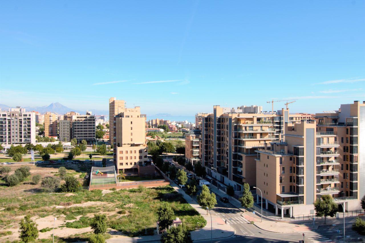 Piso en Alicante, PAU 5, venta