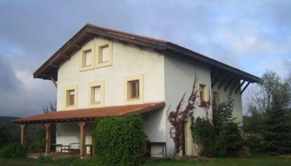 Casa de campo en Hontoria Del Pinar de 10 habitaciones