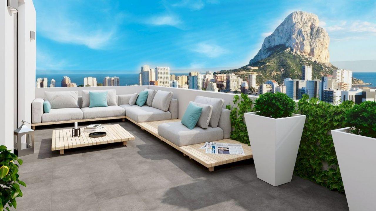 Appartement à Calpe / Calp, Playa, vente