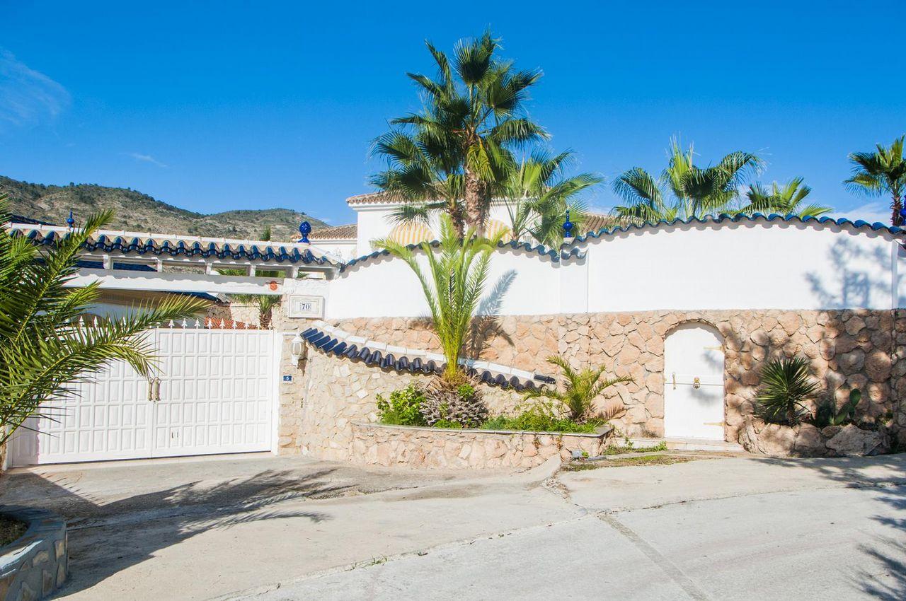 Casa / Chalet en Orxeta, BELLA ORXETA, venta