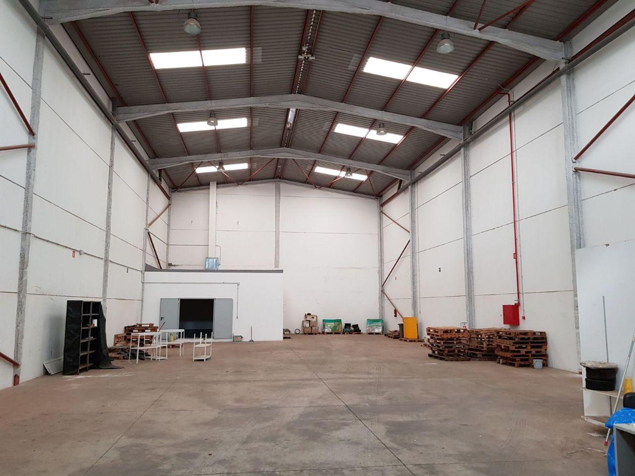Warehouse in Telde, El Goro, for sale