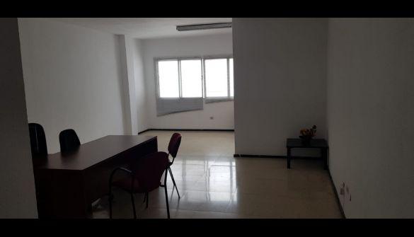 Oficina en Las Palmas De Gran Canaria de 1 habitaciones