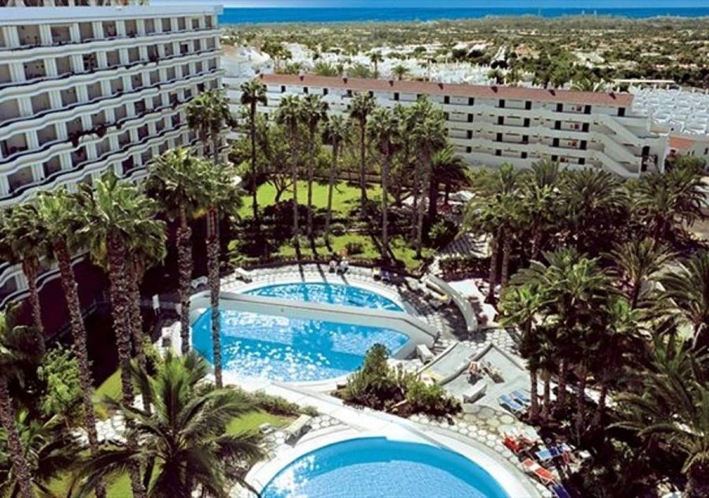 Apartamento en San Bartolomé de Tirajana, Playa del Inglés, venta