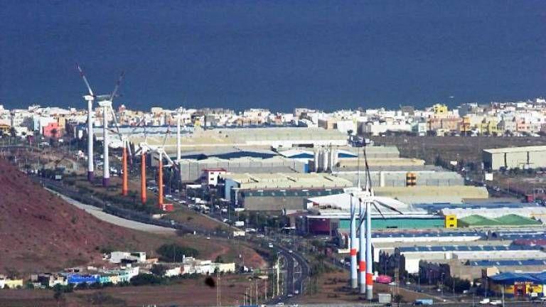 Nave en Agüimes, Polígono Industrial de Arinaga, venta