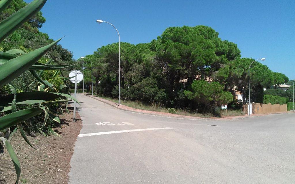 Solar Urbano en Palafrugell, calella de palafrugell, venta