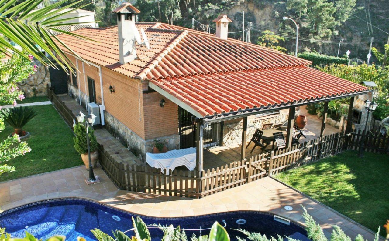 Casa / Chalet en Lloret de Mar, Canyelles - Montgoda, venta