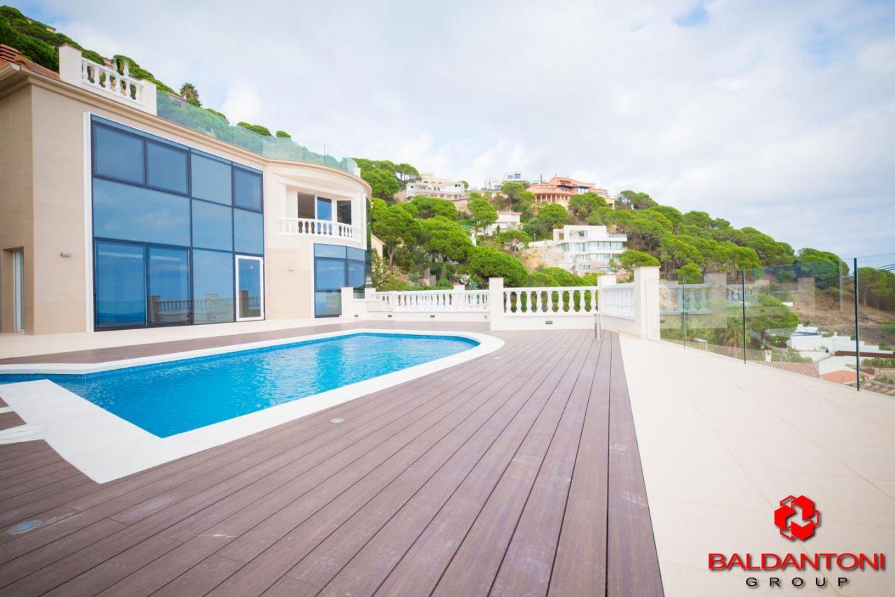 Casa / Chalet en Lloret de Mar, Urbanización Roca Ggrossa, venta