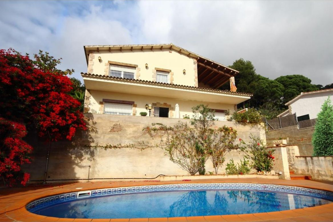 Casa / Chalet en Lloret de Mar, Urbanizacion Roca Grossa, venta