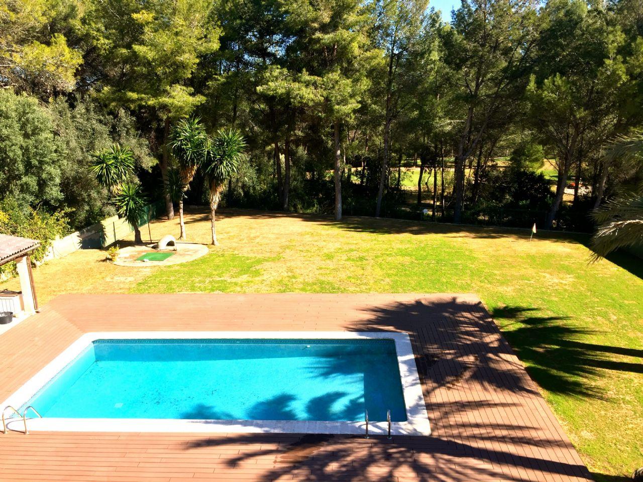 Casa / Chalet en Palma, Son Quint, venta