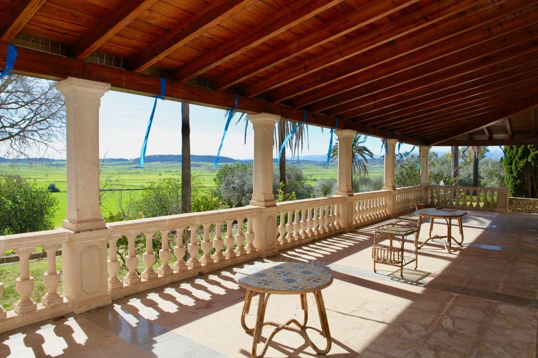 Casa de campo en Maria de la Salut, Son Serra, venta