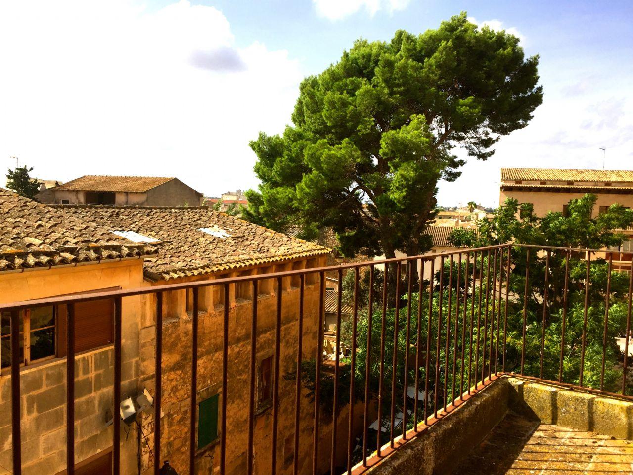 Maison de village à Campos, Centro Mallorca, vente