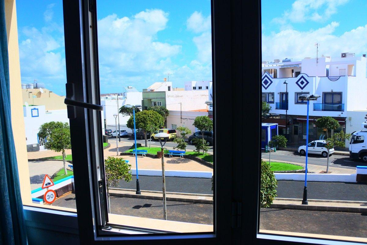 Апартамент в El Cotillo, La Oliva, продажа
