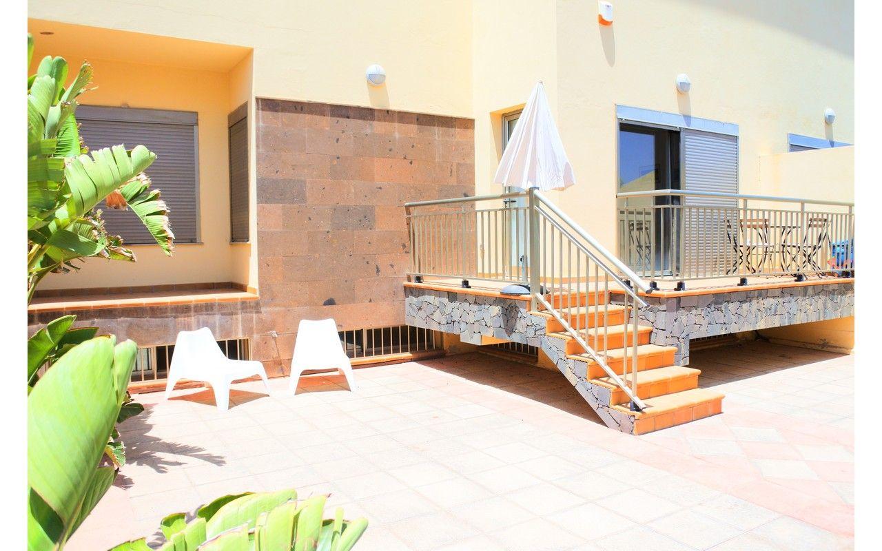 Duplex in El Cotillo, La Oliva, for sale