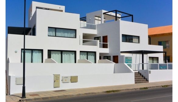 Studio in El Cotillo, La Oliva, for sale