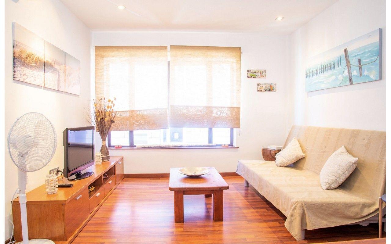 Apartment in Corralejo, La Oliva, for sale