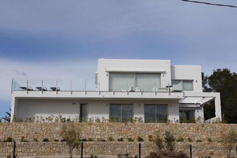 Villa in Moraira, for sale