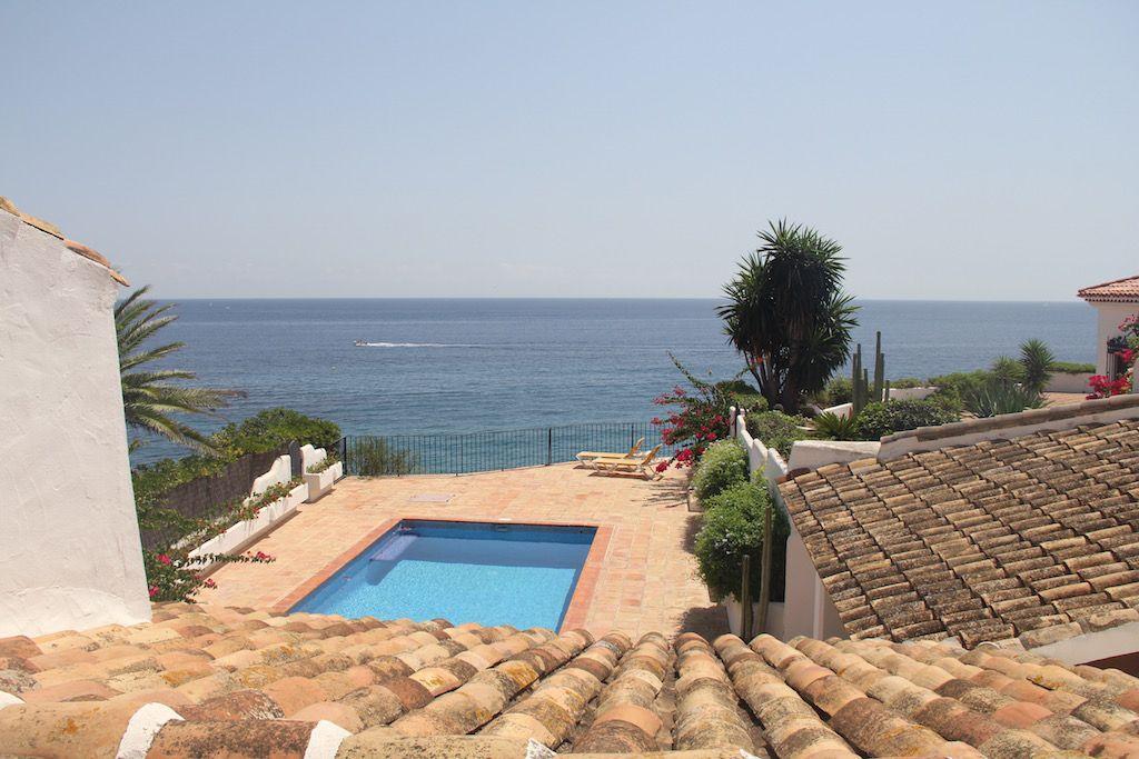 Villa in Moraira, Andrago, for sale