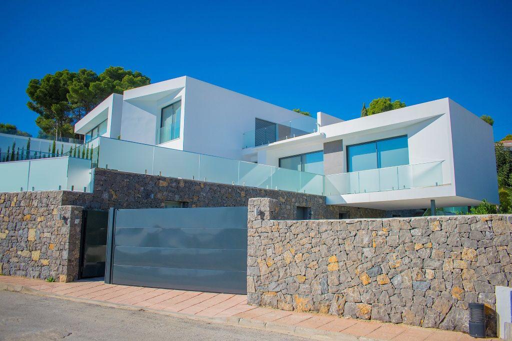 Casa / Chalet en Benissa, Cala Pinets Costa, venta