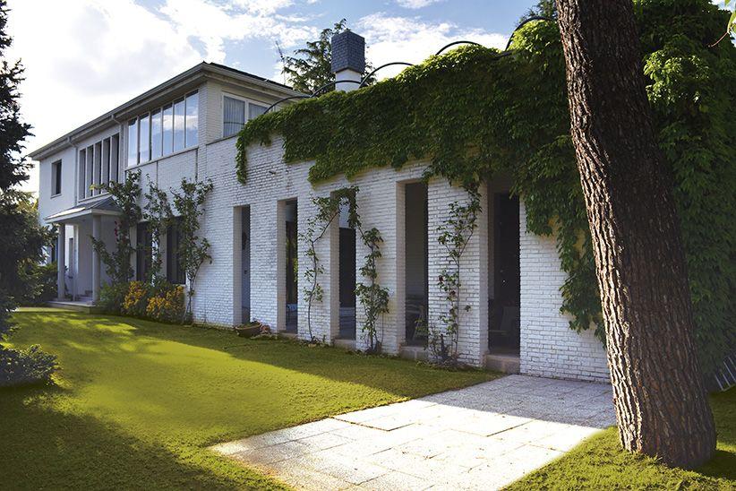 Villa in Madrid, Puerta de Hierro, te koop