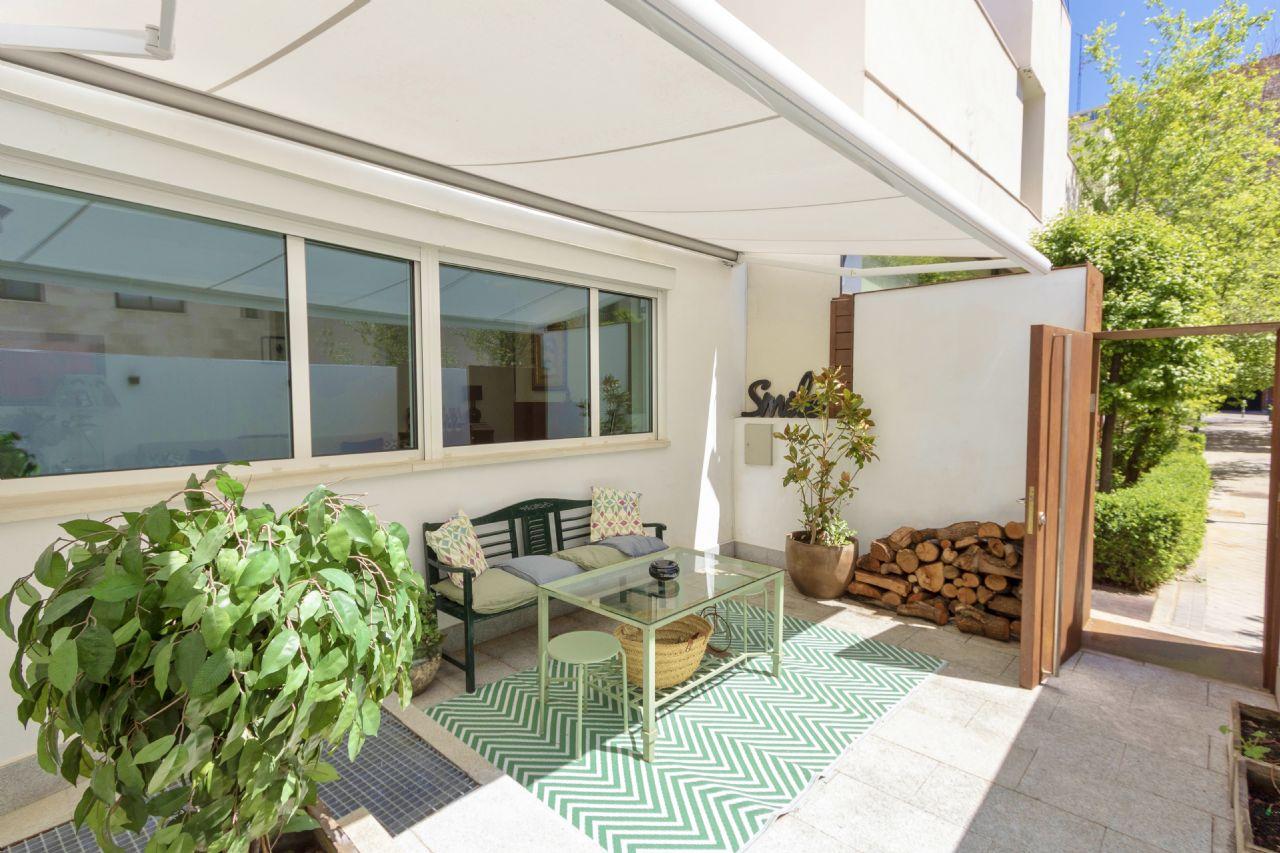 Casa / Chalet en Madrid, Nueva España, venta