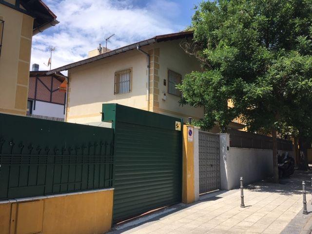 Casa / Chalet en Madrid, Retiro, alquiler