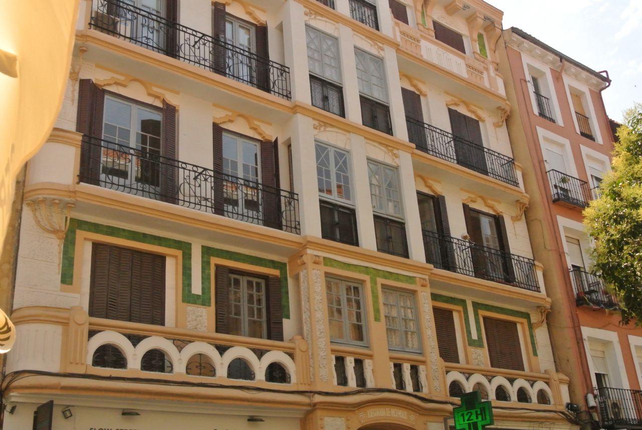 Piso en Madrid, Chueca, venta