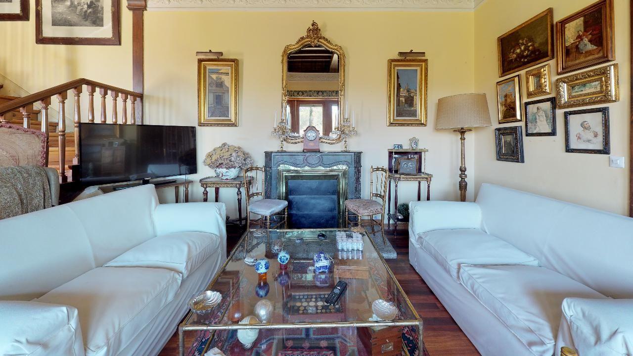 Casa / Chalet en Madrid, Torrelodones, venta
