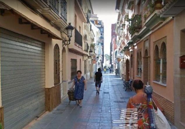 Local comercial en Fuengirola, Centro-Casa cultura, alquiler