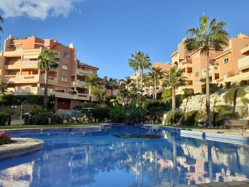 Penthouse in Marbella, for sale