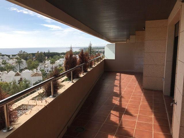 Apartment in Marbella, Palacio de Congresos, for sale