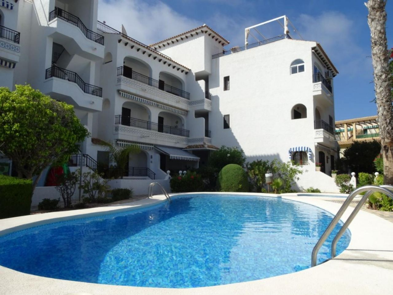 Apartment in Cabo Roig, Cabo Roig, for sale