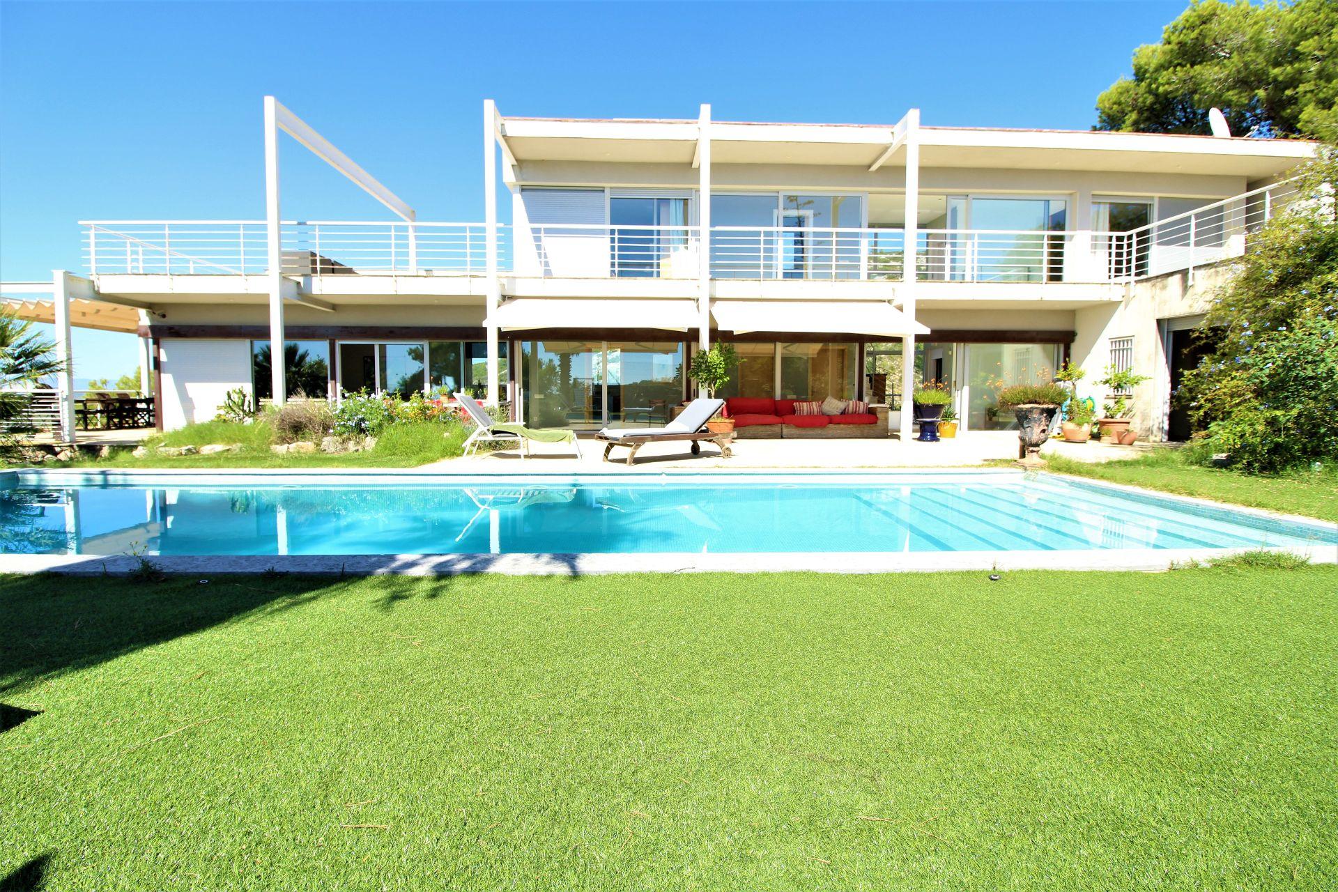 Casa / Chalet en Sitges, QUINT-MAR, venta