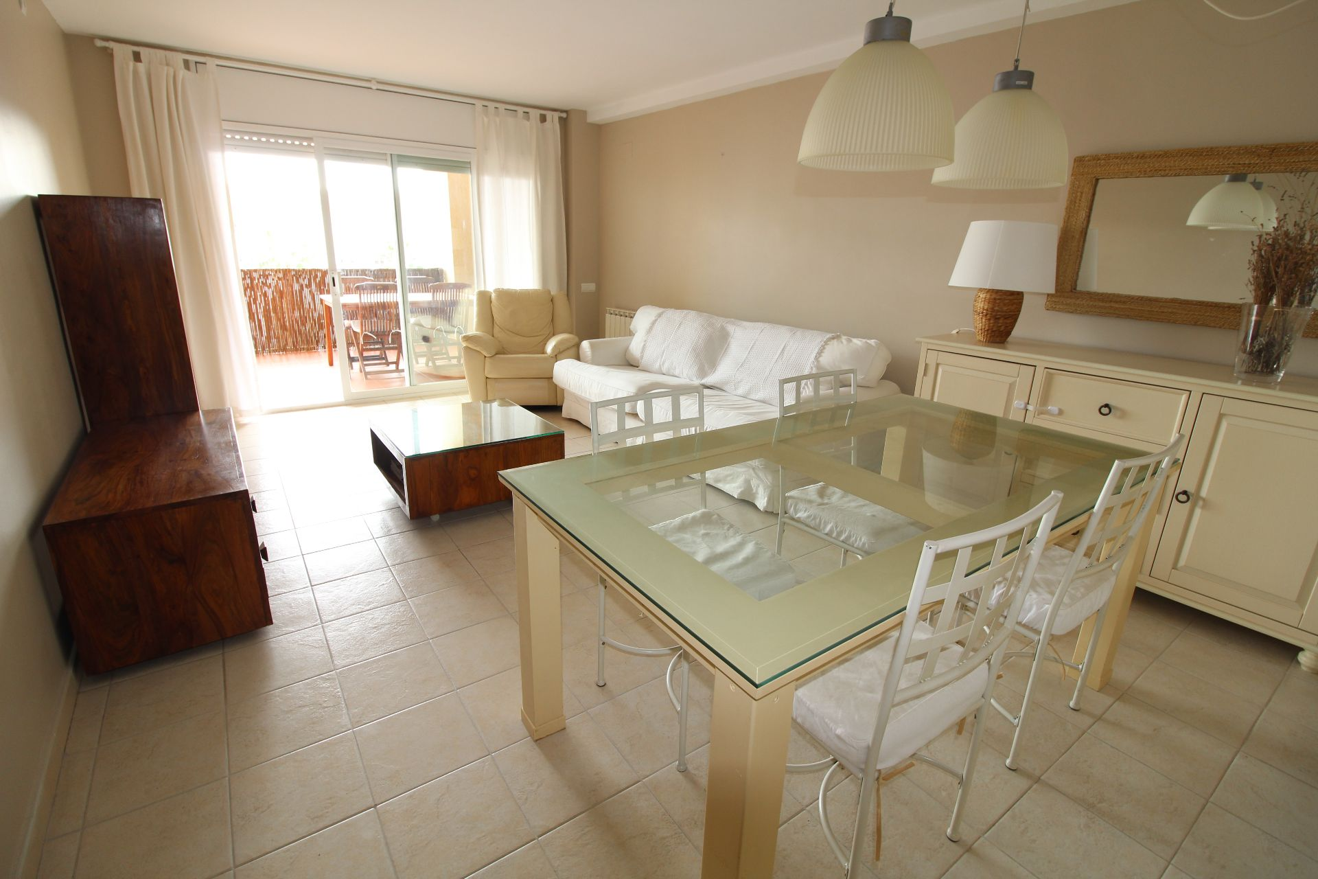 Piso en Sitges, CAN PEI - LA PLANA, alquiler