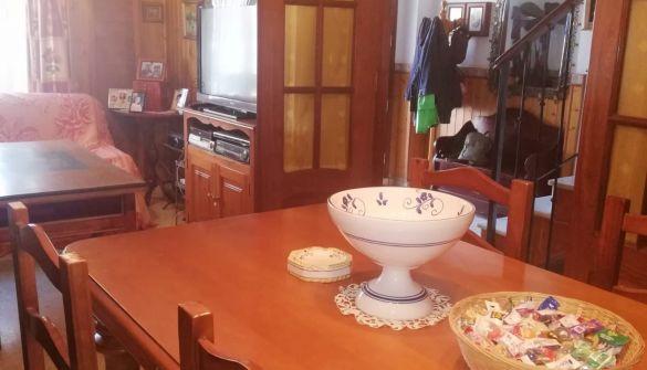 Casa adosada en San Fernando de 4 habitaciones