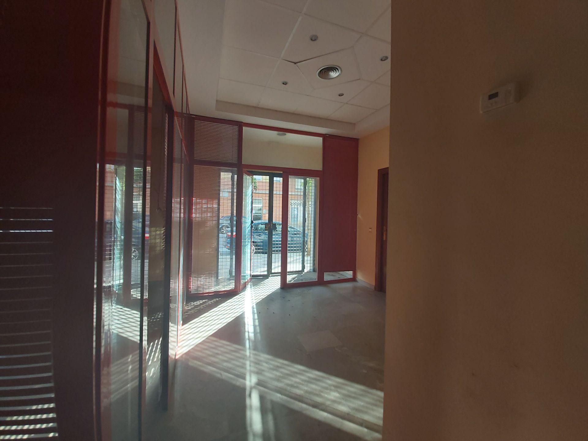Local comercial en San Fernando, CAMPOSOTO CENTRO, alquiler