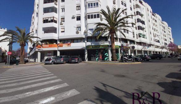 Local comercial en San Fernando de 2 habitaciones
