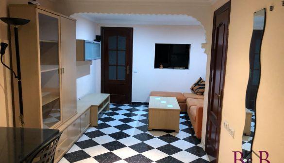 Casa adosada en Chiclana De La Frontera de 2 habitaciones
