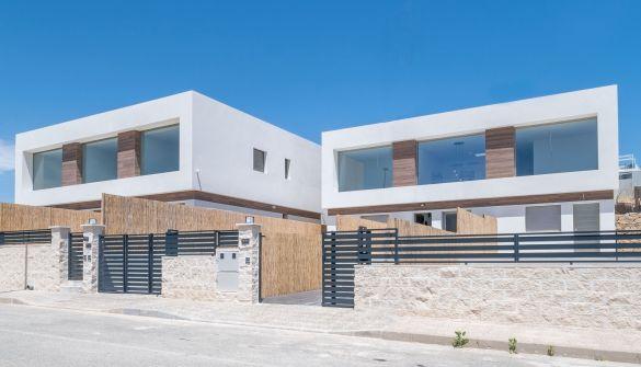 Casa de pueblo en Villamartín de 3 habitaciones
