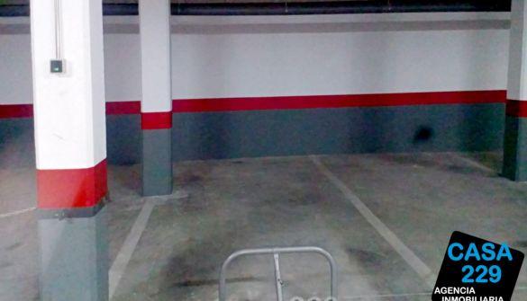 Garaje / Parking en Rota