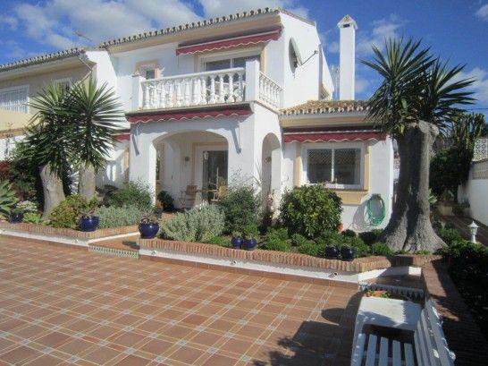 Casa / Chalet en Mijas, La Sierrezuela, venta