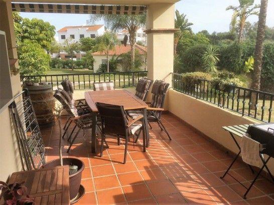 Apartamento en Mijas, La Cala Hills, venta