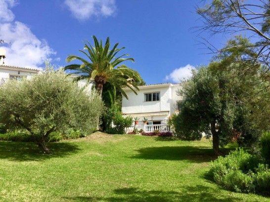Casa adosada en Mijas, El Albañil, venta